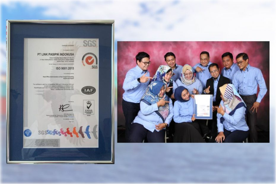 Comply with ISO 9001:2015, LPI Expects More Customers to Come